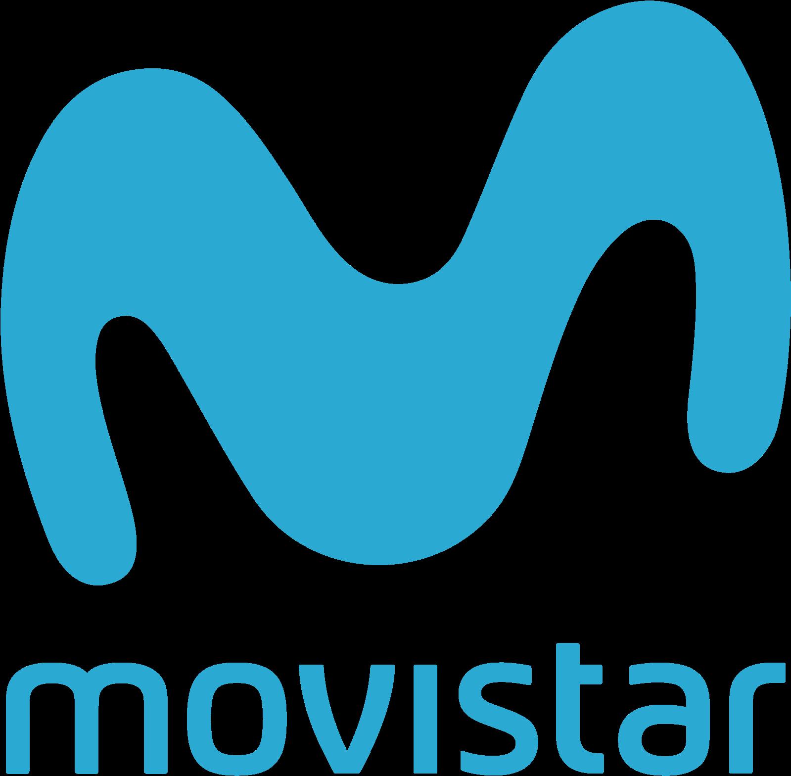 movistar png